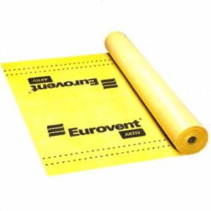 Eurovent® AKTIV 75m2/rullis, m2  0.70