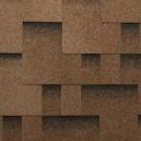 Super ROCKY песочно-коричневый, 3м2/упаковка
